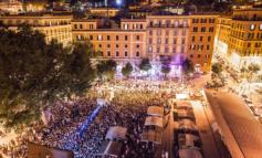 Roma, torna anche quest'anno il festival del cinema di Trastevere