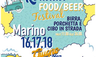 """Marino, al via Castelli Romani Food Fest 2017. L'assessore Santamaita: """"Si svolgerà nel centro storico"""""""