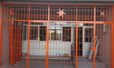Pomezia, Scuola dell'infanzia di via Singen: partono i lavori per la sostituzione delle inferriate di sicurezza