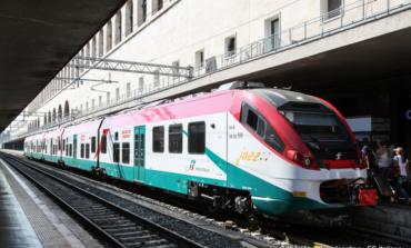 Trenitalia, aeroporto Fiumicino: superati i due milioni e mezzo di passeggeri in treno
