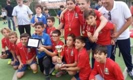 Tc New Country Club Frascati, il gruppo 2006 trionfa al torneo Sant'Anna