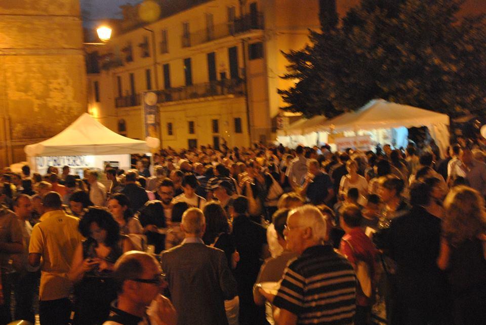 Frosinone, Sabato 21 Ottobre la Notte Bianca del capoluogo