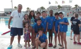 3T Frascati Sporting Village, l'Under 11 di coach Fabiano a testa alta nelle finali di Ostia