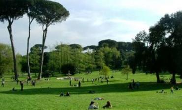 Roma, Valorizzare Villa Pamphilj, arriva la didattica a cielo aperto