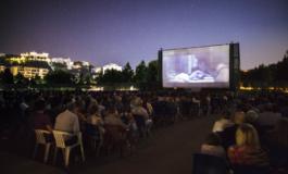Frosinone, torna il Cinema sotto le Stelle alla Villa Comunale
