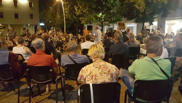 Colleferro, assemblea permanente Rifiutiamoli si riunisce per il terzo appuntamento in piazza Italia: ecco come è andata