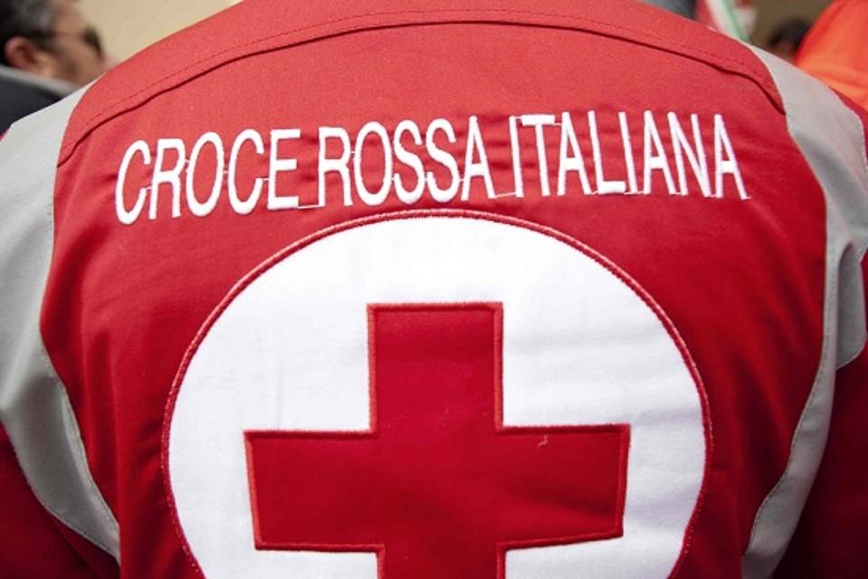 Tor Bella Monaca clochard morto parcheggio croce rossa