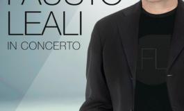 Fausto Leali in concerto per Ariccia sotto le Stelle 2017: 50 anni di canzoni in piazza di Corte
