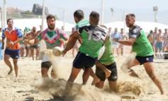 """Finali Master Beach Rugby: ecco come è andata per i """"Forastici"""" dell'Anzio Club (FOTO)"""