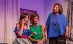 Frosinone, continua il successo del Teatro tra le porte