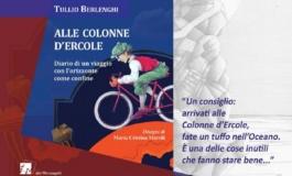 """Labico, prima presentazione del libro di Tullio Berlenghi """"Alle Colonne D'Ercole"""""""