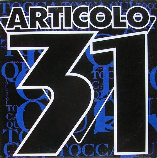 Tornano gli Articolo 31: in concerto ad Anagni il 7 agosto