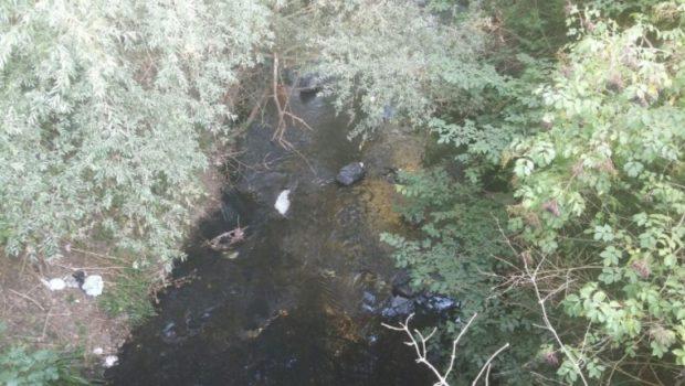 Processo inquinamento acque del fiume Sacco: potrebbe ripartire nei prossimi mesi