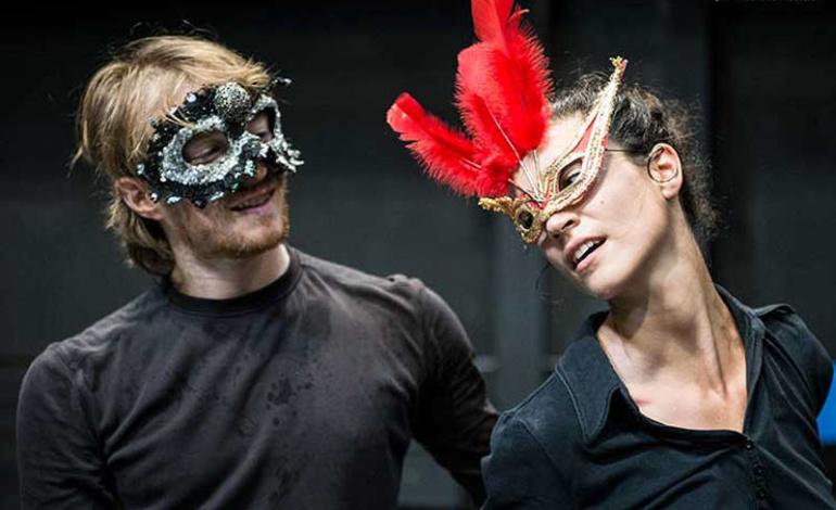 Roma, Teatro Vascello, la Compagnia Zappalà porta in scena Romeo e Giulietta