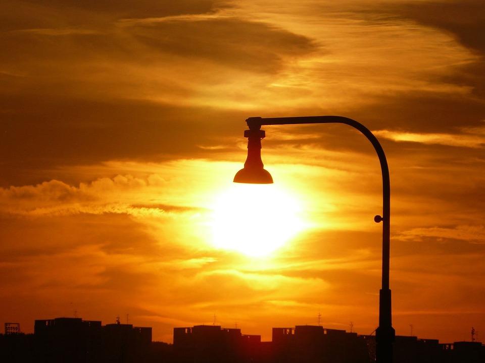 Ondate di calore e inquinamento atmosferico, nuove linee di indirizzo per la prevenzione