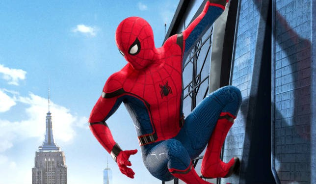 spiderman homecoming recensione