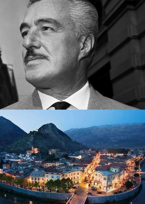 Vittorio de Sica e il neorealismo. Il ricordo di Sora a 116 anni dalla sua nascita in Ciociaria