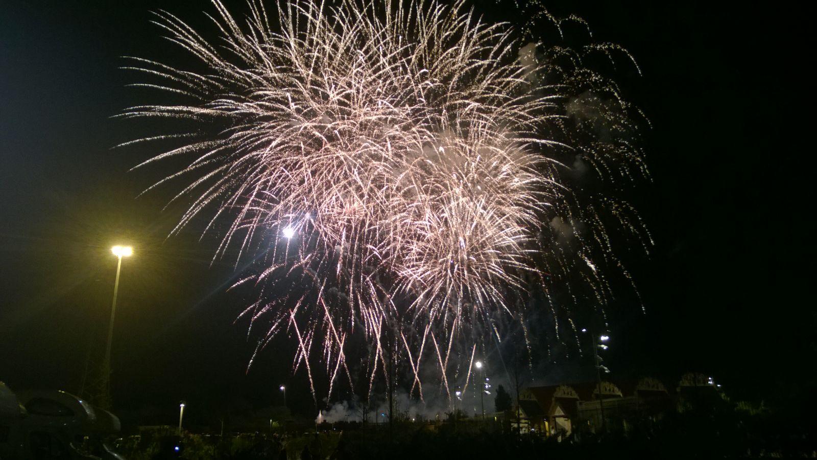 Roma. Vietati botti e fuochi d'artificio a Capodanno: l'ordinanza della Raggi