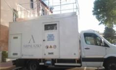 Colleferro, dati Arpa Lazio: mercoledì 2 agosto 2017 maxi concentrazione di ozono