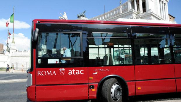 Roma, Atac e Moovit siglano accordo di collaborazione: servizi più efficienti per romani e turisti