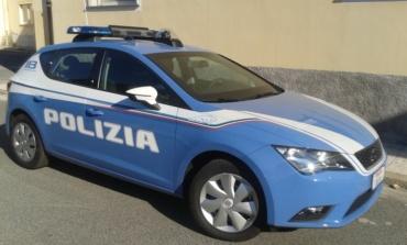 Fiuggi, Polizia arresta un uomo in possesso di 39 involucri di marijuana