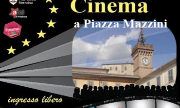 Ferentino, tutto pronto per il Cinema sotto le stelle Agosto 2017