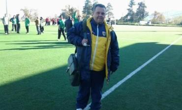"""Dinamo Labico calcio (II cat.), Giovannetti: """"Grazie al club per la fiducia, qui ambiente speciale"""""""