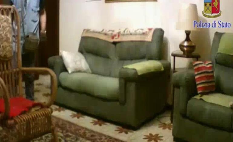 Torpignattara, topi d'appartamento traditi dall'impianto di videosorveglianza (VIDEO)
