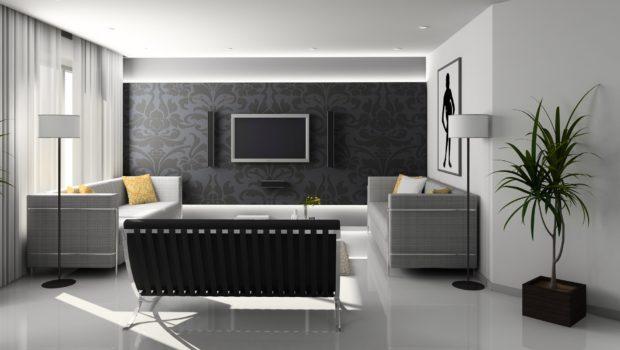 Quattro consigli per arredare in maniera originale il soggiorno
