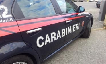 Termini, i Carabinieri arrestano una pusher filippina che spacciava shaboo