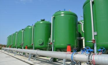 Pomezia e Ardea, inaugurato il nuovo impianto di potabilizzazione