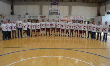 La Nova Basket Ciampino è al lavoro per allestire la sua Prima squadra 2017-2018