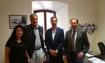Frascati, il Sindaco Mastrosanti ha nominato il nuovo Cda dell'Azienda Speciale STS Multiservizi