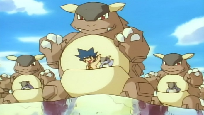 Pokemon go kangaskhan e unown: ecco dove trovarli