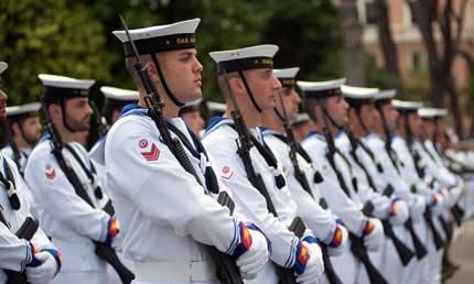 Concorso in Marina Militare per 200 volontari FP4: come presentare la domanda e scadenza