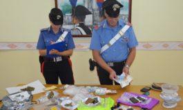 Pomezia, 700 gr di droga sequestrata e 4 arresti: maxi operazione anche a Trigoria e Torvaianica