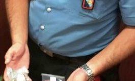 Cornelia, pusher minorenni spacciano droga ai coetanei: fermati dai carabinieri