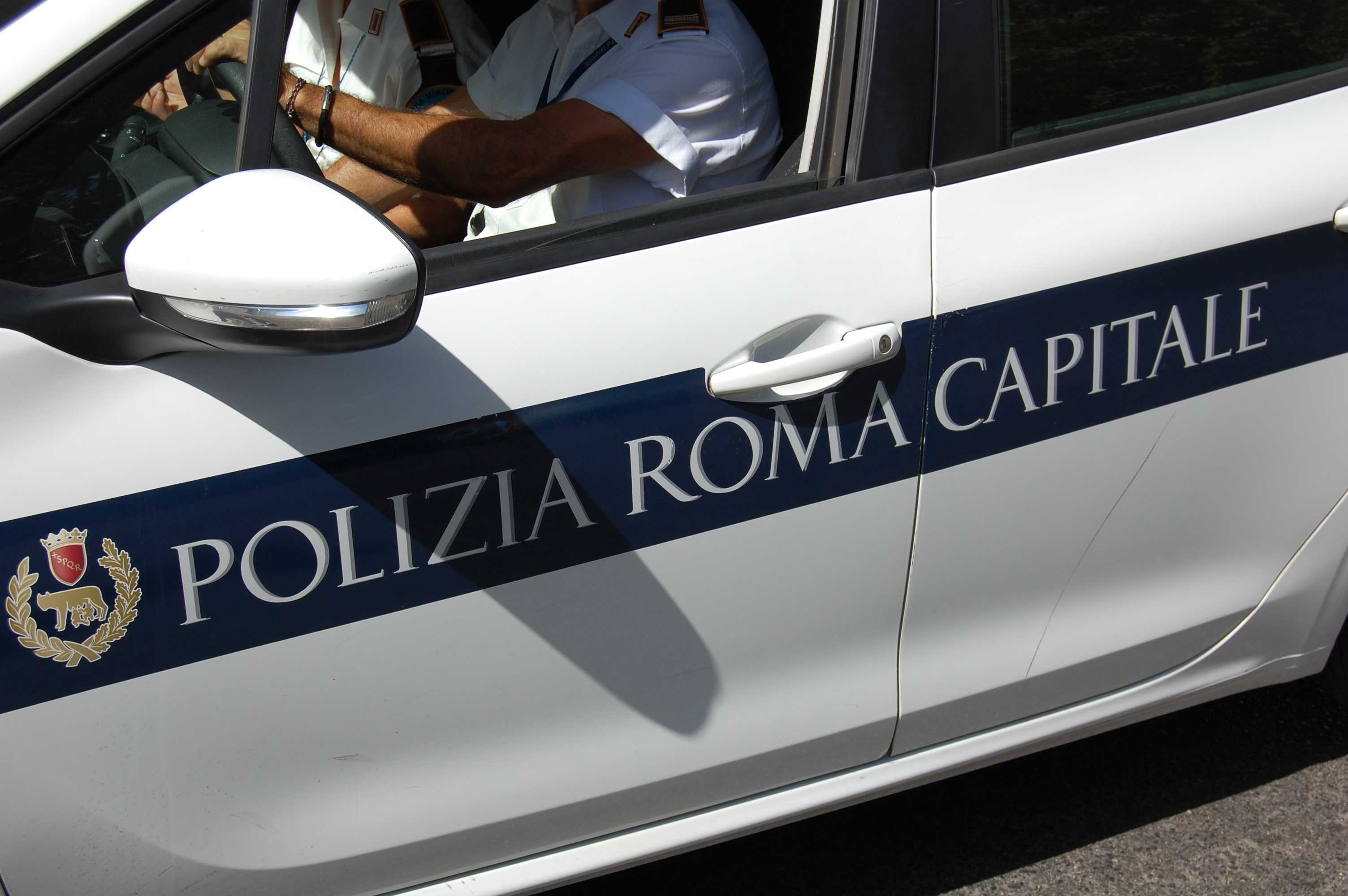 """Roma, sciopero della Polizia Locale: torna il tentativo di privatizzazione delle funzioni di Polizia Stradale. Ugl: """"Stupro del diritto""""."""