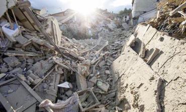 Terremoto: la Regione Lazio stanzia 100mila euro per sostenere gli operatori economici di Accumoli