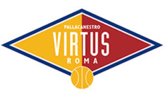 Virtus Roma, l'arrivo di Aaron Thomas e le prime parole del coach Fabio Corbani