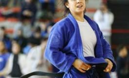 """Frascati Judo, la Favorini verso il mondiale: """"Voglio riscattare l'europeo"""""""