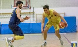 Palestrina pallacanestro, acquistato il 1999 Daniele Fiorucci