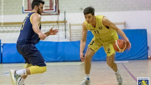 palestrina pallacanestro daniele fiorucci
