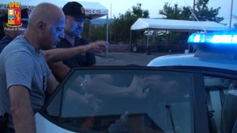Cassino, Operazione Gold Wash: smantellato sodalizio criminale che mirava al monopolio degli autolavaggi