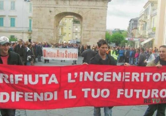 """Inceneritore Marangoni di Anagni, Daniela Bianchi: """"Si discuta interrogazione in Consiglio"""""""