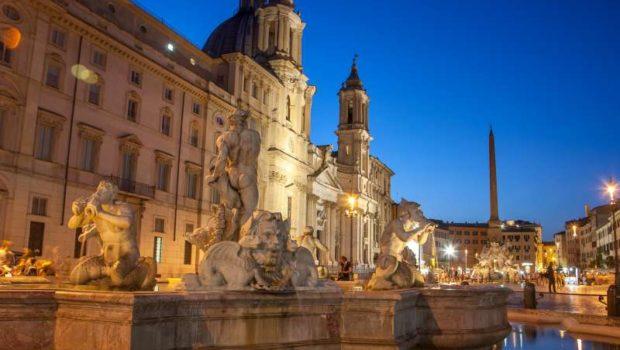 Roma, Atletica Insieme il 15 ottobre 2017 a piazza Navona: il programma