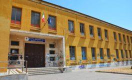 Pomezia, al via i lavori di riqualificazione delle facciate esterne del complesso scolastico S.G. Bosco