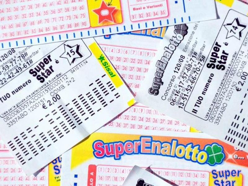 Lotto superenalotto 10elotto estrazioni di oggi numeri vincenti 22 settembre 2020