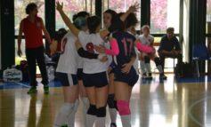 """Volley Club Frascati, la C femminile riparte da Liberatoscioli: """"Punteremo sempre sulle giovani"""""""