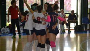 volley club frascati femminile